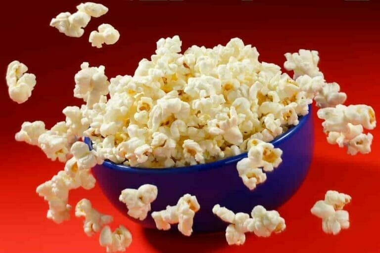 Tasty Microwave Popcorn Poppers